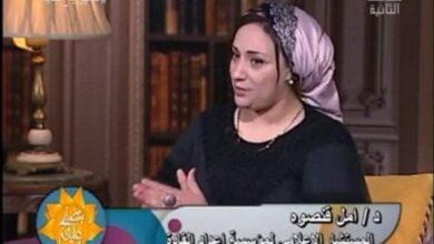 Photo of بالفيديو | أمل قنصوة: الرئيس السيسي غير الواقع ونظرتنا للمجتمع للأفضل