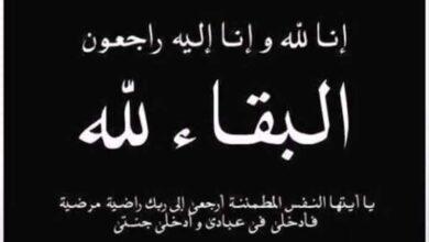 Photo of حزب ارادة جيل ينعى وفاة شقيق وكيل لجنة الزراعة بمجلس الشيوخ