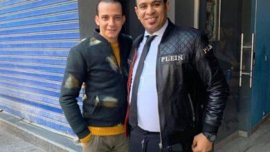 Photo of محمود الليثي يتعاون مع عازف الاورج الشهير اوشا بدويتو جديد كتب: