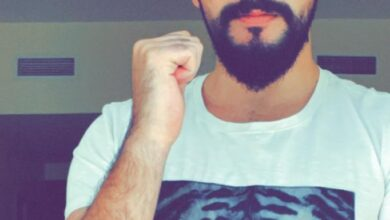 Photo of المطرب مؤمن محمد يطرح أجدد البوماته«حكايتنا»