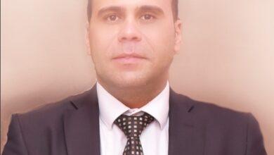 """Photo of الدكتور """"طارق رحمي """"الرجل المناسب في المكان المناسب"""