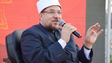 Photo of وزير الأوقاف: الجماعات الإرهابية أقل خطرًا من الدول الراعية للإرهاب