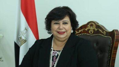 Photo of وزيرة الثقافة: اخترنا بورسعيد عاصمة للثقافة وستشهد تطور مستمر خلال هذه الفترة