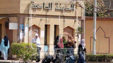 Photo of الاثنين المقبل.. بدء تسكين طلاب جامعة الأزهر بالمدينة الجامعية