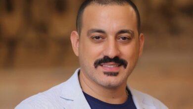 "Photo of دياب يجسد شخصية قائد جناح عسكرى فى داعش بفيلم ""السرب"""