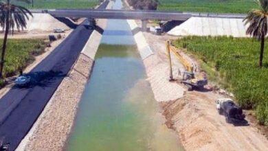 Photo of قانون الرى يلزم جهات التنقيب بالابلاغ عن وجود مياه جوفية فور اكتشافها