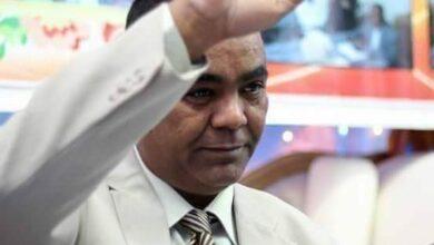Photo of حزب ارادة جيل ينعى وفاة محمد العبادى القيادى بالحزب العربى للعدل والمساواة