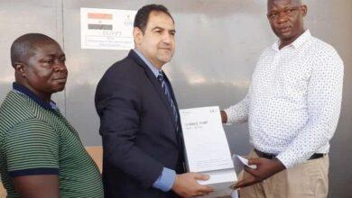 Photo of مصر تقدم مساعدات طبية إلى سيراليون