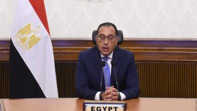 Photo of رئيس الوزراء يصل باريس لتوقيع البرنامج القُطرى بين مصر ومنظمة التعاون