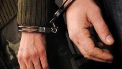 Photo of ضبط شخصين بحيازتهما ذخائر ومخدرات بقصد الاتجار بالمنوفية