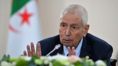 Photo of وفاة الرئيس الجزائري الأسبق عبد القادر بن صالح
