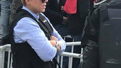 """Photo of قوات شرطية تونسية تلقي القبض على عنصر """"تكفيري"""" انضم إلى """" تنظيم إرهابي"""""""