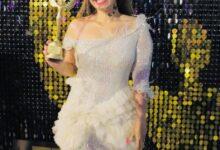 Photo of شاهد| تكريم إيمي عبدالغفار في مهرجان «إيجي فاشون» بدورته السادسة