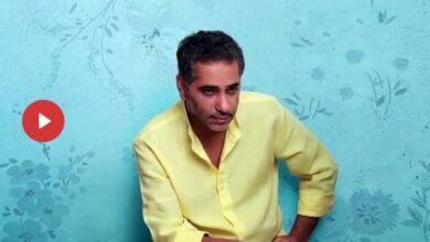"Photo of فيديو…""فستان الحلوة"" أحدث أغنيات فضل شاكر"