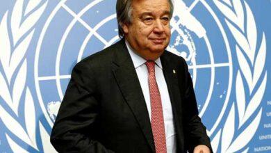 Photo of الأمم المتحدة تسعى للتواصل مع حركة طالبان