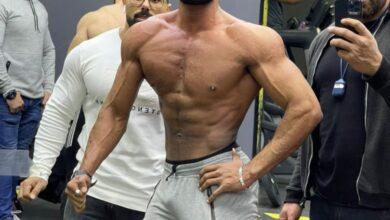 Photo of رجل المهام الصعبة .. شهاب مدبولي مدرب اللياقة البدنية الذي اصبح رمزا وقدوة للشباب
