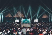 "Photo of اليوم نصف نهائي بطولة ""سي أي بي مصر الدولية المفتوحة للاسكواش 2021"" البلاتينية للرجال وللسيدات"