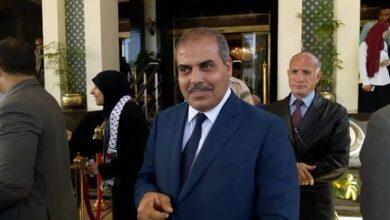 Photo of رئيس جامعة الأزهر يتفقد نقاط التطعيم بكليات الدَّرَّاسة