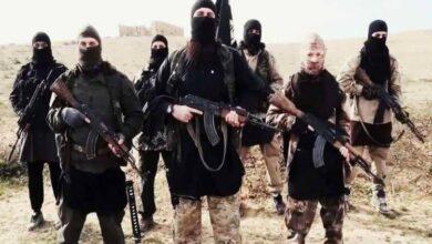 Photo of مصرع شخص جراء انفجار عبوة ناسفة لداعش بريف حماة الشرقي
