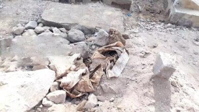 Photo of حكم الشرع في نبش القبور وجمع رفات الموتى ودفنها بمكان واحد