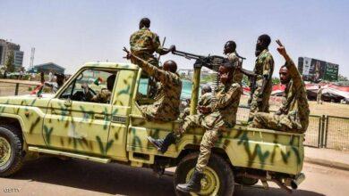 Photo of مصدر من الجيش السودانى: ما يحدث الآن تحرك لتصحيح المسار الديمقراطى