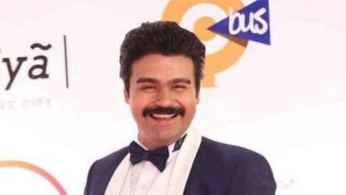 "Photo of إسلام إبراهيم يشارك فى مسلسل ""قانون العمل"""